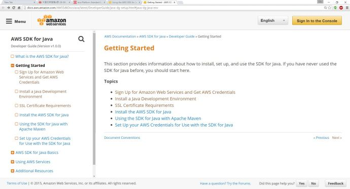 aws_sdk_java