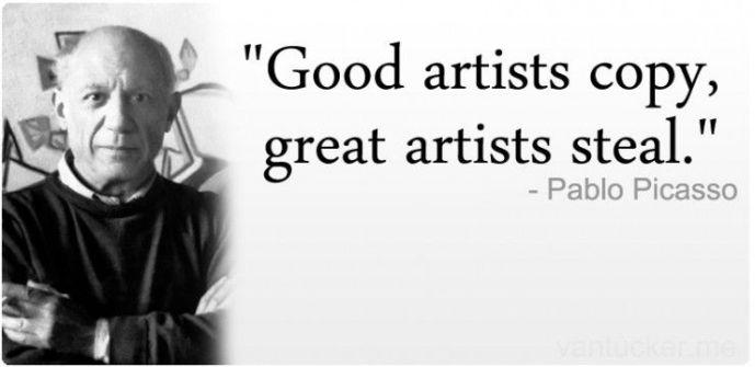 artistquote